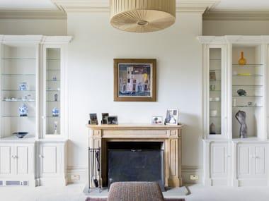 Watchman Display Cabinets